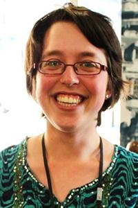 Becky Yalp Participant