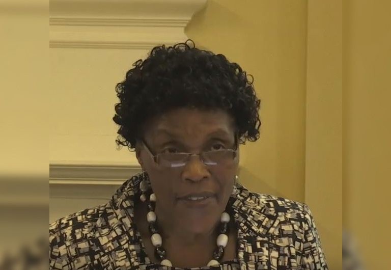 Esther Mombo
