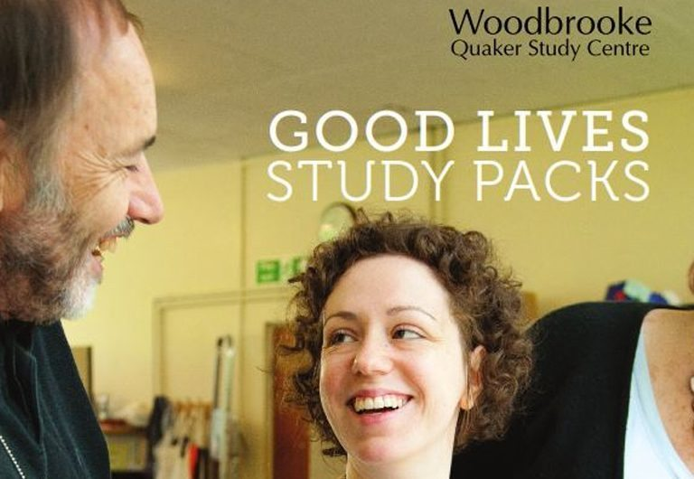 Good Lives Study Pack – Four Session