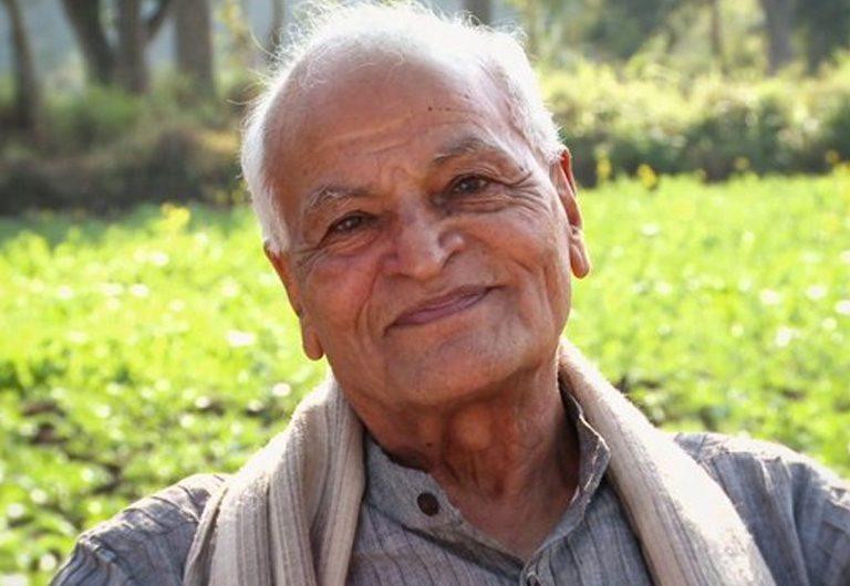 FAHE 2008 – Satish Kumar