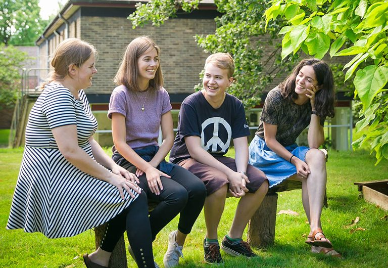 Facilitation and Leadership for 15-21 year-olds