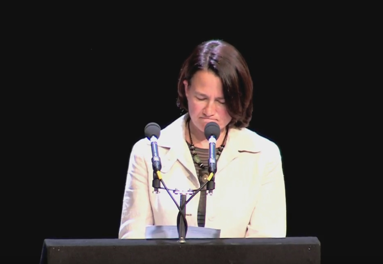 2017 Swarthmore Lecture (Video)