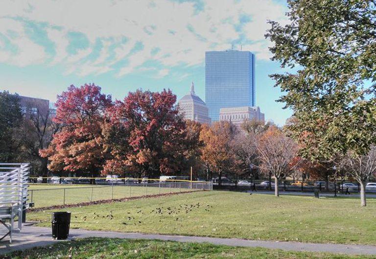 Boston AAR Conference