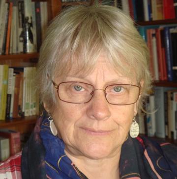 Anne Watson Woodbrooke Quaker Conference Centre