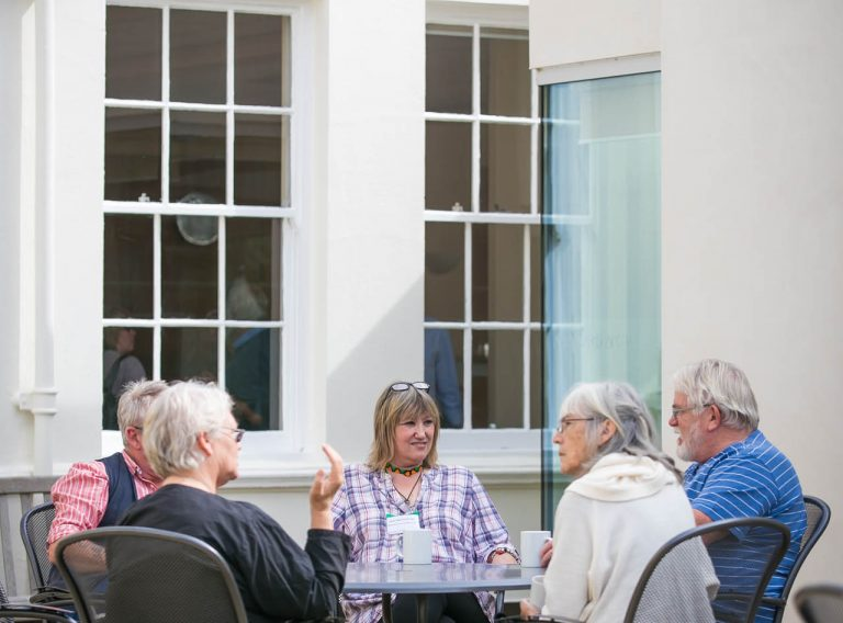 Gallery Woodbrooke Quaker Conference Centre