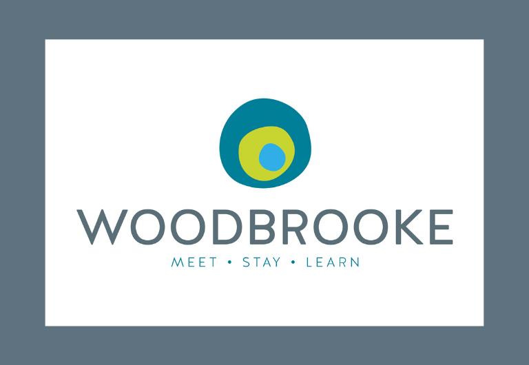 Woodbrooke Logo