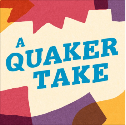 Woodbrooke to join A Quaker Take podcast Woodbrooke