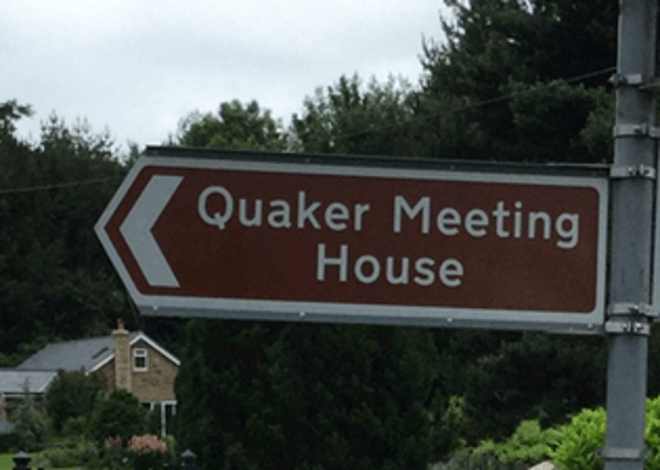 Revisiting The Meeting House Woodbrooke