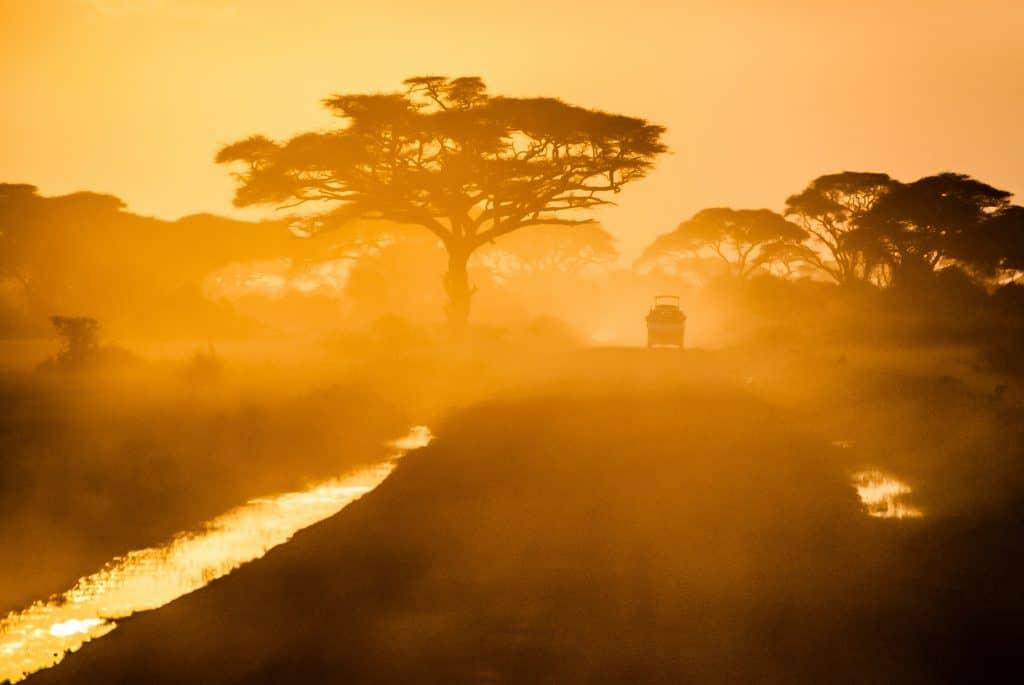Spiritual Safari Woodbrooke